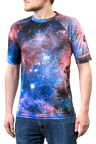 ESO Astronomical T-shirt XL
