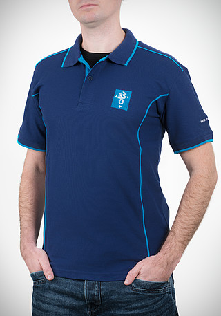 ESO Polo T-shirt  Men L 2017 Embroidered