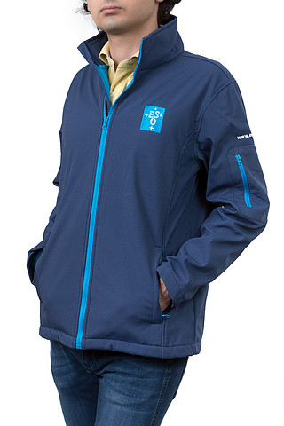 Windbreaker Jacket Men L