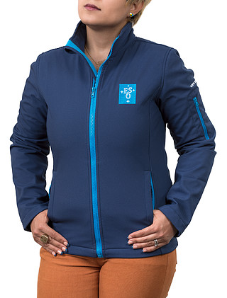 Windbreaker Jacket Women L