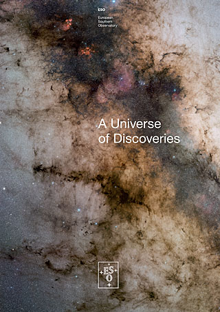 Brochure: A Universe of Discoveries (English)