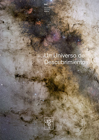Brochure: A Universe of Discoveries (Español)