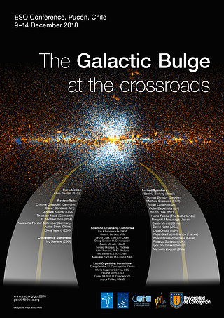 The Galactic Bulge at the crossroads