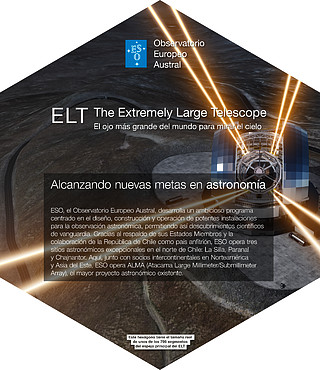 ELT Hexagon Panel 1 (Spanish)