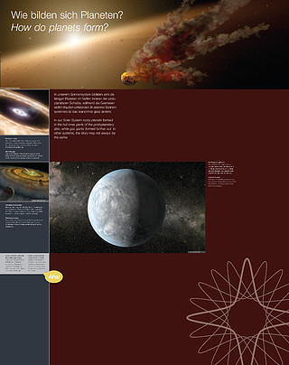 0507 Planet formation