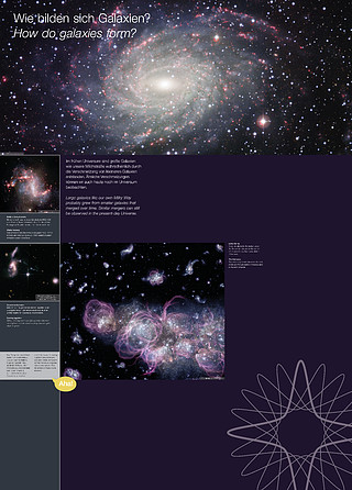 1016 Formation of Galaxies