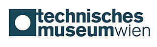Logo for the the Technical Museum of Vienna