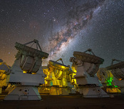 In search of our Cosmic Origins
