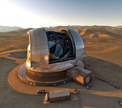 O European Extremely Large Telescope — o maior Olho no Céu do mundo