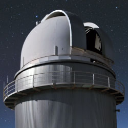 Danish 1.54-metre telescope