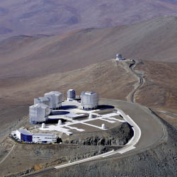 Very Large Telescope