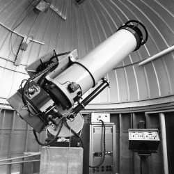 Swiss 0.4-metre telescope