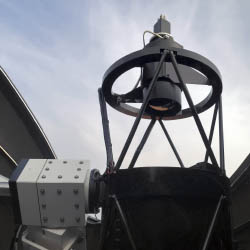 Test-Bed Telescope