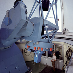 Danish Faint Object Spectrograph and Camera