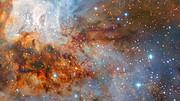 ESOcast 171 Light: Colourful Celestial Landscape (4K UHD)