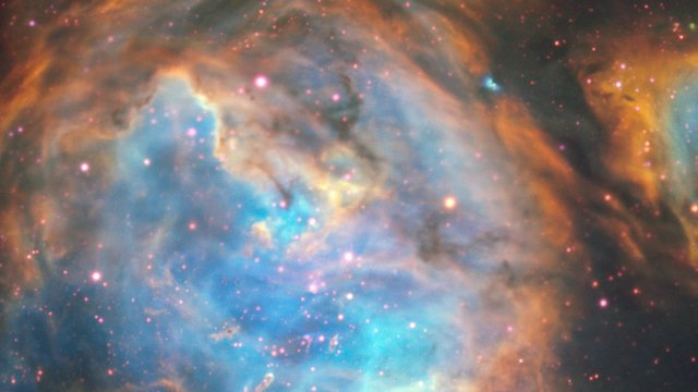 ESOcast 193 Light: Bubbles of Brand New Stars