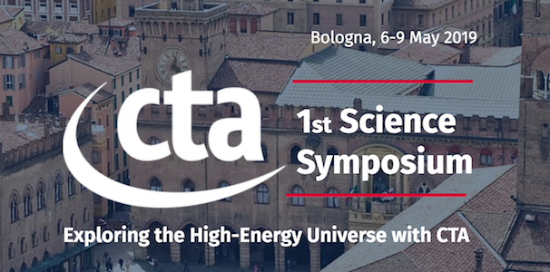 CTA: First Science Symposium