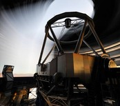 The world's most advanced visible-light astronomical observatory